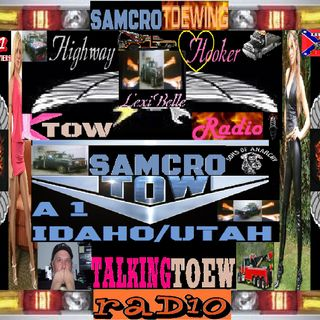 SAMCRO TOEW PRESENTS TALKING TOEW