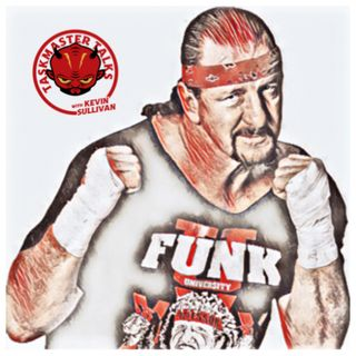 Episode 20 - Terry Funk