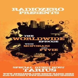 102 THE WORLDWIDE WEB - Tarius