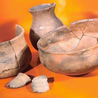 Miraval Arqueologia Biblica 16 de noviembre