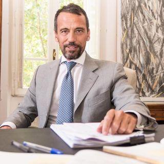 INTERVISTA GERONIMO CARDIA - AVVOCATO