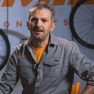 Nascono a Valdagno i mozzi a lunga durata per le mountain bike della nazionale italiana