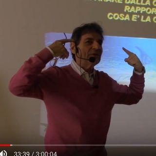 Corrado Malanga - seminario TCTDF - mattina - parte 1 - Roma, 10 marzo 2018
