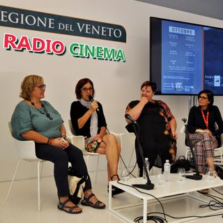Radio Cinema Speciale Nazra . 2019