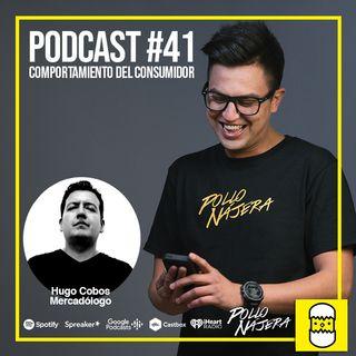 Podcast #41 Comportamiento del Consumidor