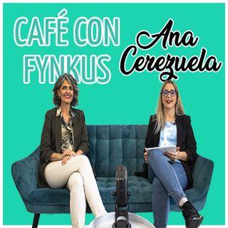☕Un café con Ana Cerezuela, Directora del centro OMA Psicología y logopedia.
