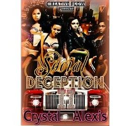 REPLAY - AUTHOR CRYSTAL ALEXIS (JRLive!)