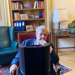 Augusto Barbera - La nascita della Corte: quando, perché e da chi fu concepita