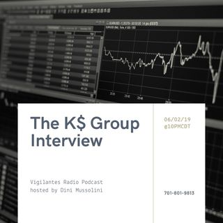 The K$ Group Interview.