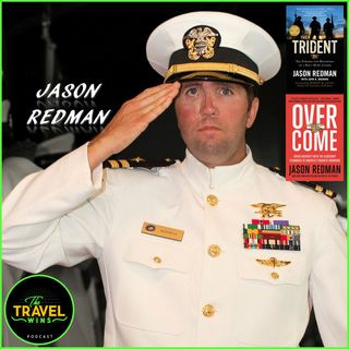 Jason Redman | overcoming life on the X