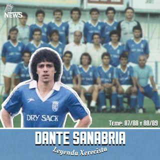 Radio XCDNews   Entrevista a Dante Sanabria