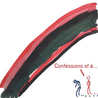 Confessions...an introduction