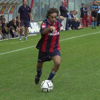 03-Crotone-Sampdoria, 01 Novembre 2000