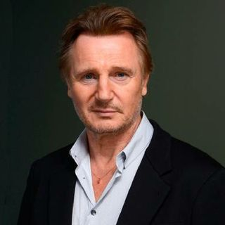 Liam Neeson Shows His Racist Irish A$$🍀👎😒🔥