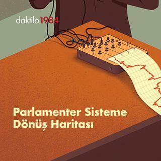 Parlamenter Sisteme Dönüş Haritası | Konuk: Ayhan Sefer Üstün | Çavuşesku'nun Termometresi #37