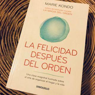 Prefacio La Felicidad Después del Orden Marie Kondo