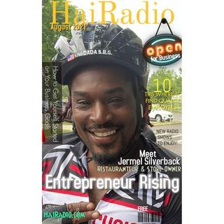 The Hair Radio Morning Show LIVE #580  Tuesday, July 6th, 2021