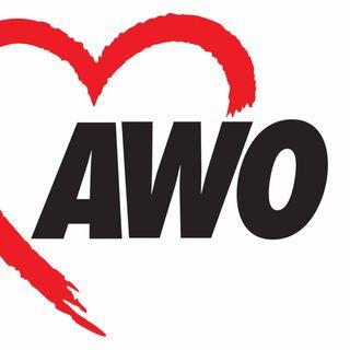 Arbeiterwohlfahrt gegründet (am 13.12.1919)