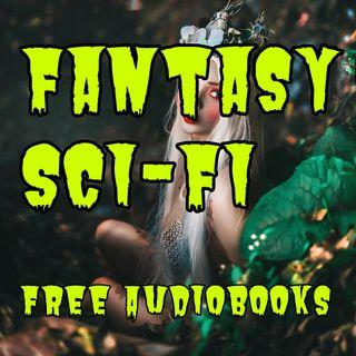 A Princess of Mars by Edgar Rice Burroughs 2 Fantasy & Sci-Fi Book Club free Audiobooks