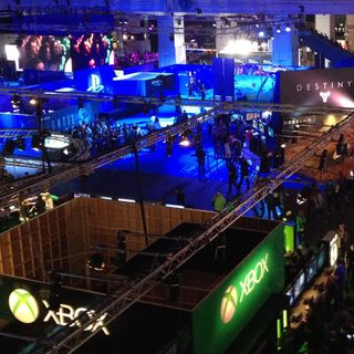 #48: EGX 2014, The Witcher 3 & Far Cry 4