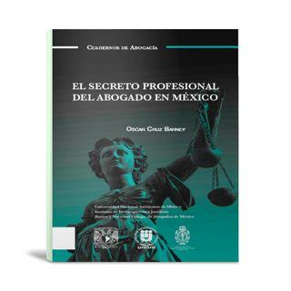 El secreto profesional del abogado - Capítulo 7