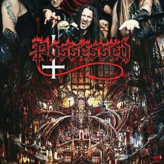 Part 1 Interview with vocalist Jeff Becerra of Possessed