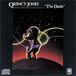 Ep 3, My Musical Journey: The Dude by Quincy Jones