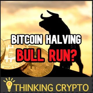 Bitcoin Halving Bull Run? Binance Launches Bitcoin Mining Pool - BitPay BUSD - Kim Jong Un BTC Stash Selloff