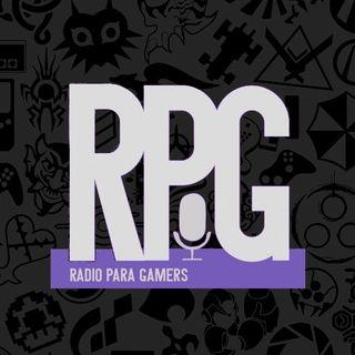RPG - Radio para gamers
