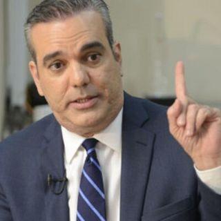 ¿Se va a reelegir Luis Abinader en el 2024? Comentario de Roberto Cavada (1/2)