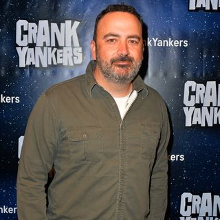 Jonathan Kimmel From Crank Yankers On Comedy Central And Paramount+
