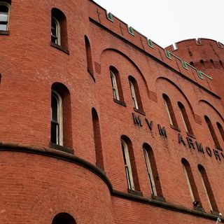 Lynn Armory To Be Converted To Housing For Veterans