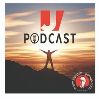 Episódio 00 - Conhece a Voz Por Detrás Deste Podcast!