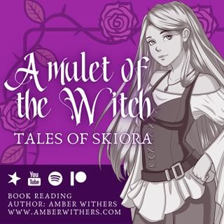 Amulet of the Witch: Prologue