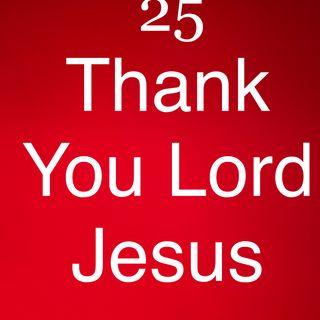 "Kathy Brocks LUTG RADIO: Thank you #1 of  LUTG RADIO: ""25 Thank you's to Jesus Micah 5:2"""