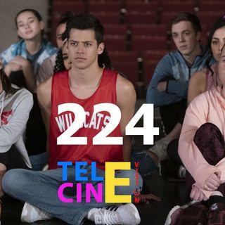 High school musical   TCV 224 (31/03/20)