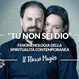 TU NON SEI DIO - Live Hangout con Andrea Colamedici e Maura Gancitano