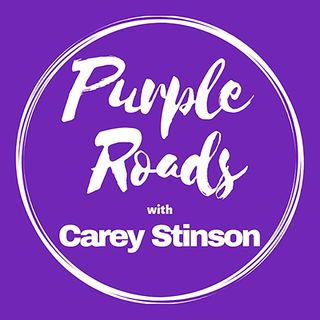 Purple Roads Episode One | Bob West and Jeff Ayers