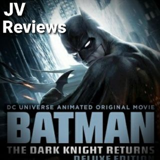 Episode 70 - The Dark Knight Returns Review (Spoilers)