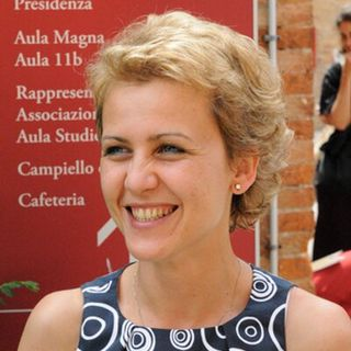 Monica Billio - Introduzione alla settiman giornata