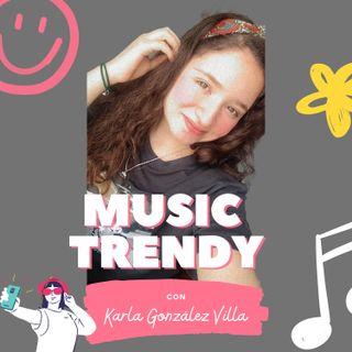 Music Trendy
