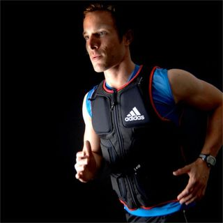 Ultimate Workout Training  weight vest