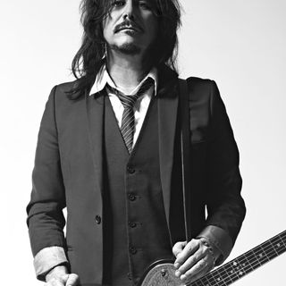GILBY CLARKE Speaks 'The Gospel Truth'