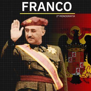 Francisco Franco: storia della dittatura franchista in Spagna