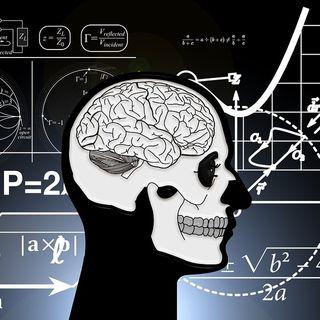 """186- Pensare come """"uno scienziato""""... per """"usare meglio il cervello""""..."""