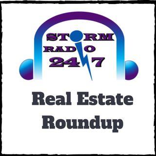 Real Estate Roundup