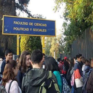 Anuncian paro por inseguridad en la UNAM