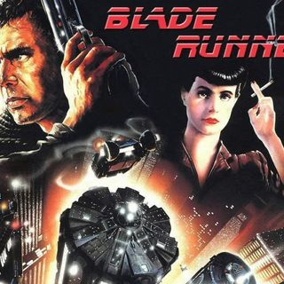 BLADE RUNNER - AUDIO TRAILER MFQS