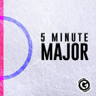 5 Minute Major, Episode 6: The Stanley Cup Playoffs Begin