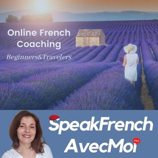 Learn and Speak French Avec Moi